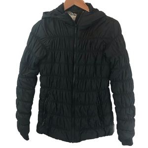 Columbia Black Omniheat jacket S
